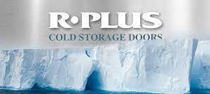R-Plus Cold Storage Doors